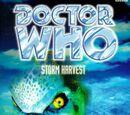 Storm Harvest (novel)