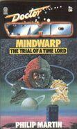 Mindwarp TOATL novel