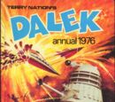 Terry Nation's Dalek Annual 1976