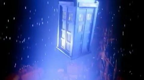 The Doctor in court - Extended Version - Doctor Who - The Trial of a Time Lord - BBC