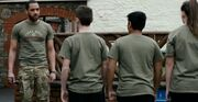 Coal Hill Cadets