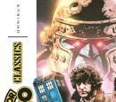 Doctor Who Classics Omnibus Volume 1