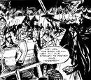 The Kingdom Builders (comic story)