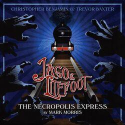 The Necropolis Express