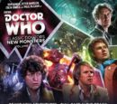 Classic Doctors, New Monsters Volume Two