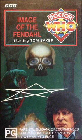 File:Image of the Fendahl VHS Australian cover.jpg