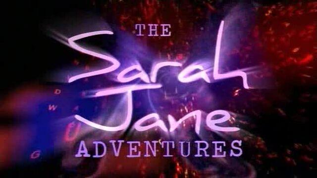 File:Sarah Jane Adventures Logo.jpg