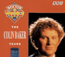 The Colin Baker Years