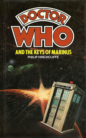 File:The Keys of Marinus hardcover.jpg