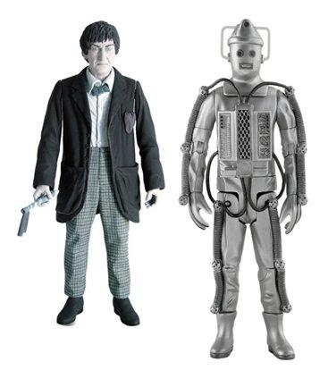 File:CO 5 Second Doctor and Cybermen B&W.jpg