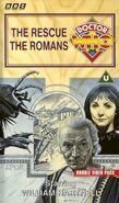 Rescue Romans UK VHS