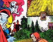 Time Bomb! Thorogood 1646