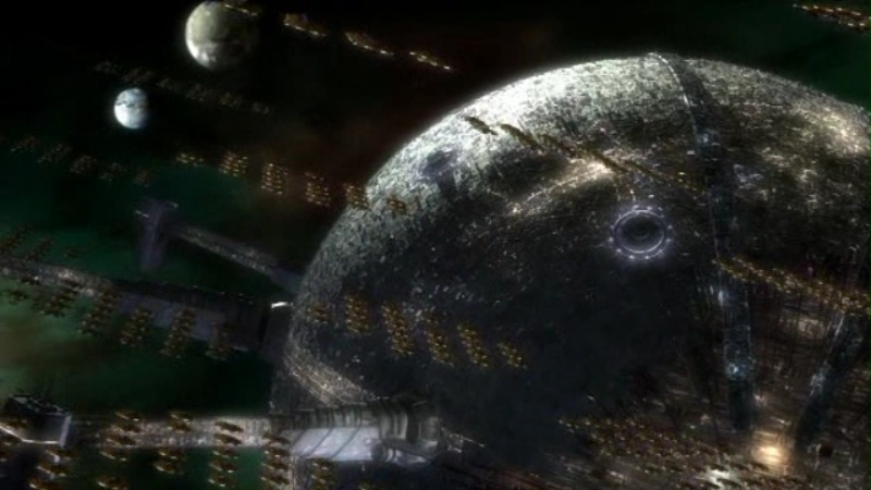 New Dalek Empire