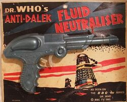 AntiDalek Fluid Neutraliser