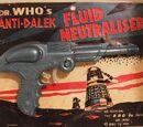 Dr. Who's Anti-Dalek Fluid Neutraliser