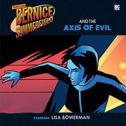 Axis of Evil cover