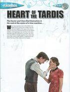 DWDVDF 147 FB Heart of the TARDIS