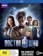 DW S6 2011 Blu-ray Au