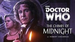 The Chimes of Midnight Vinyl Trailer - Doctor Who