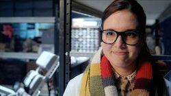 The return of Osgood - Doctor Who Series 9 (2015) - BBC