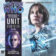 UNIT Dominion Part 3 cover