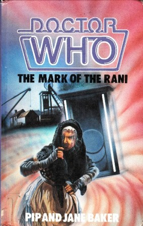 File:The Mark of the Rani Hardcover.jpg