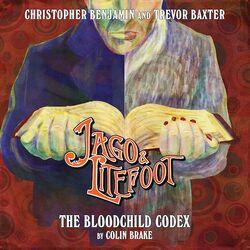 The Bloodchild Codex