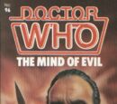 The Mind of Evil (novelisation)