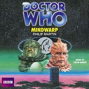 Mindwarp audiobook