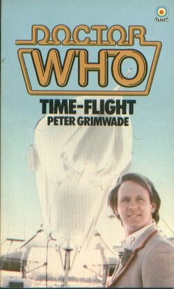 Time-Flight novel