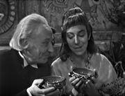 First Doctor Cameca