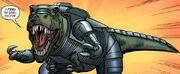 Kevin exoskeleton