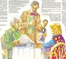 The Dragon of Hyacinth Lodge (short story)