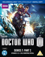 DW S7 P2 2013 Blu-ray UK