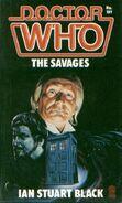 Savages novel