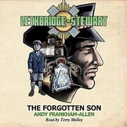 The Forgotten Son audiobook