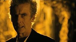 Introduction to Hell Bent - Doctor Who Series 9 Episode 12 (2015) - BBC