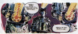 The Coming of the Cybermen