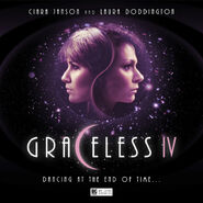 Graceless series 4