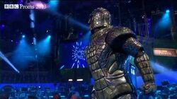 Doctor Who Theme - Doctor Who Prom - BBC Proms 2013 - Radio 3