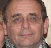 Sylvester McCoy 2008