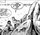 Lizardworld (comic story)