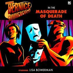 Masquerade of Death cover