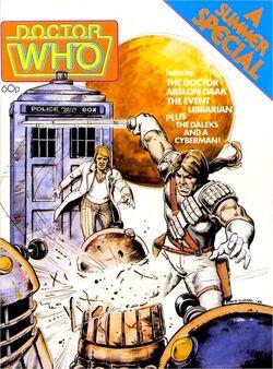 DWMS Summer 1983