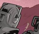 Prologue: The Fifth Doctor (comic story)