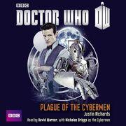 Plague of the Cybermen audiobook