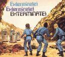 Exterminate! Exterminate! Exterminate! (short story)