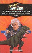 The Dinosaur Invasion 1993