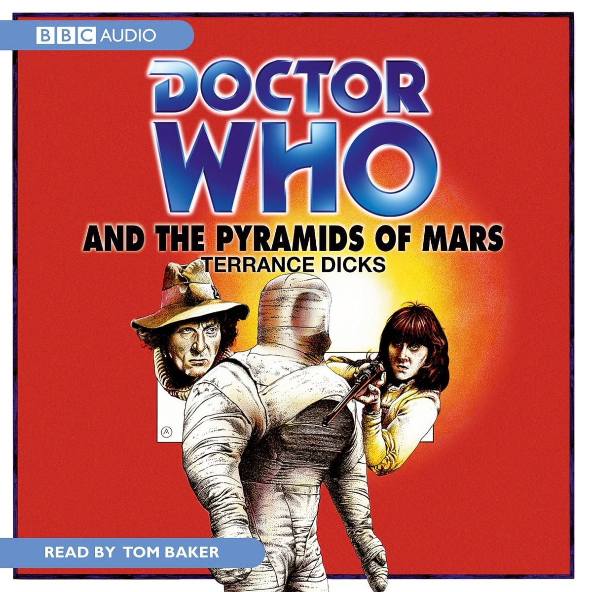 File:Pyramids of Mars Audio.jpg