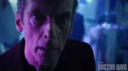 Don't Look Round! - 'Listen' Teaser - Doctor Who series 8 - BBC